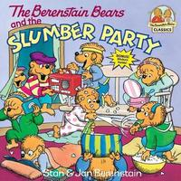 Berenstain Bears & Slumber Party by Stan Berenstain image