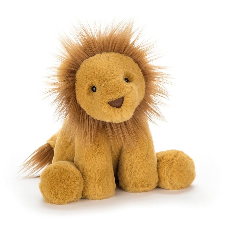 Jellycat: Smudge Lion image