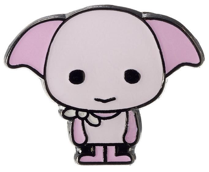 Harry Potter: Chibi Pin Badge Dobby image