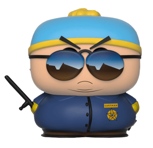 South Park - Cartman Pop! Vinyl Figure