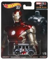 Hot Wheels: Marvel Studios - Iron-Man (Volkswagen)