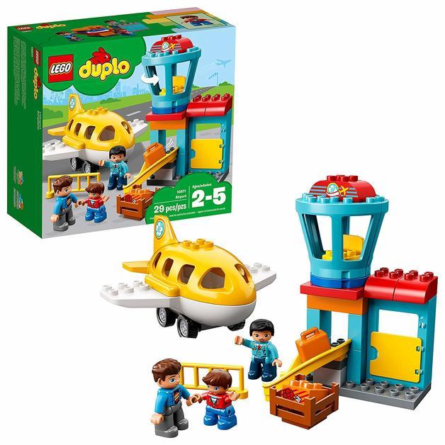 LEGO DUPLO: Airport (10871)