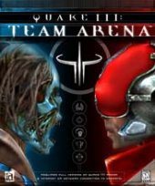 Quake 3: Team Arena for PC