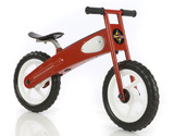 Eurotrike: Glide Balance Bike - Red