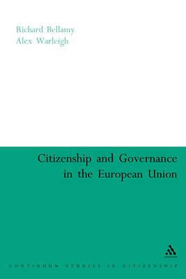 Citizenship and Governance in the European Union image