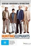 Hunting Elephants DVD
