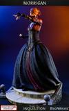 Dragon Age Morrigan 1/4 Statue