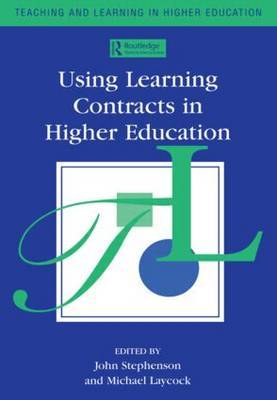 Using Learning Contracts in Higher Education