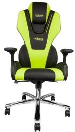 E-Blue Mazer Gaming Chair - Green for