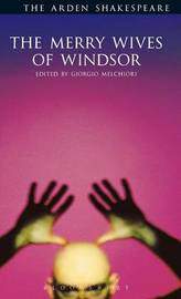 """The Merry Wives of Windsor"" by William Shakespeare"