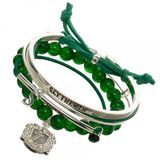 Harry Potter: Arm Party Bracelet Set - Slytherin