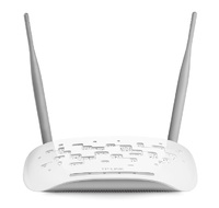 TP-Link: 300Mbps Wireless N Access Point image