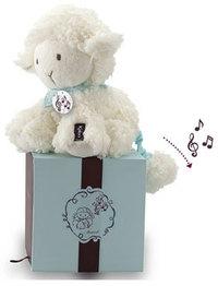 Kaloo: Vanilla Lamb - Musical image