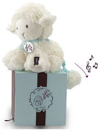 Kaloo: Vanilla Lamb - Musical