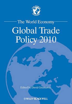 The World Economy by David Greenaway