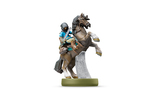 Nintendo Amiibo Link (Rider) - Zelda Collection for Nintendo Switch