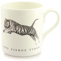 Roderick Field Mug (One Fierce Tiger)