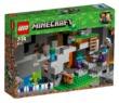 LEGO Minecraft - The Zombie Cave (21141)