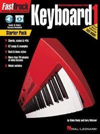 FastTrack Keyboard by Blake Neely