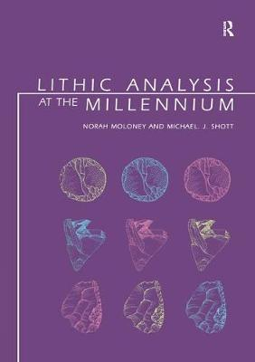 Lithic Analysis at the Millennium image