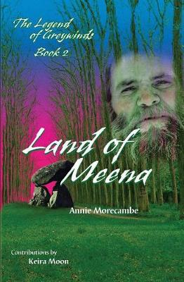 Land of Meena by Annie Morecambe image