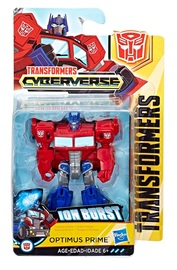 Transformers: Cyberverse - Scout - Optimus Prime