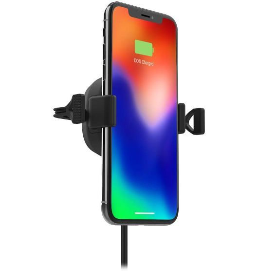 Mophie: Wireless ChargeStream Vent Mount