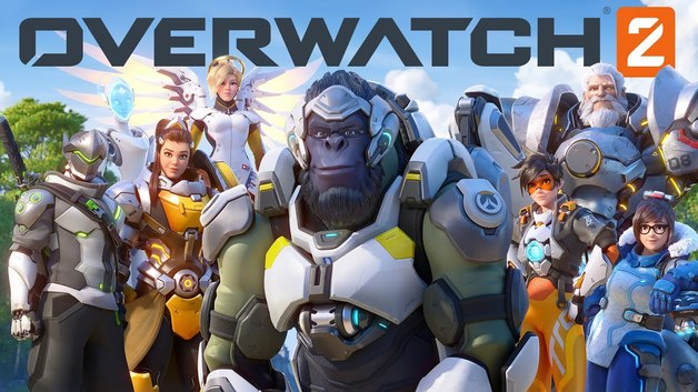 Overwatch 2 for Xbox One