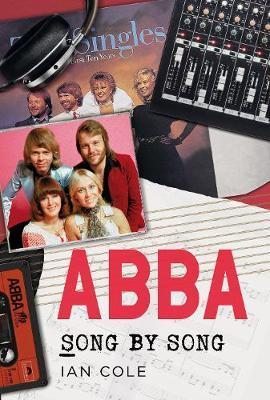 ABBA Song by Song by Ian Cole image