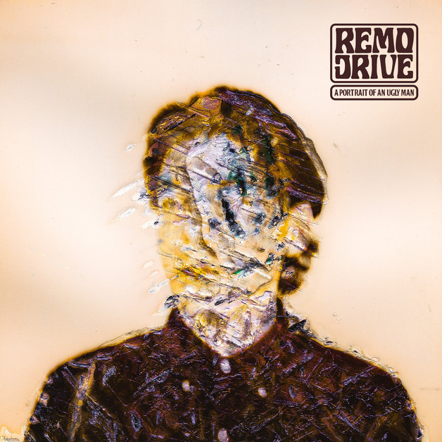Portrait Of An Ugly Man by Remo Drive