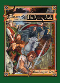 The Charndras: Bk. 1 by Elorin Grey image