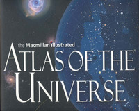 The Macmillan Illustrated Atlas of the Universe image