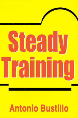 Steady Training by Antonio Bustillo image
