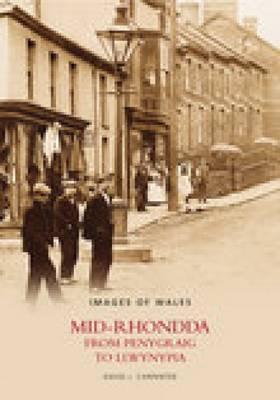 Mid-Rhondda by David Carpenter