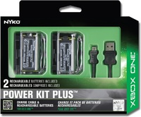 Nyko Xbox One Power Kit Plus for Xbox One image