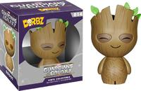 Guardians of the Galaxy Groot Dorbz Figure
