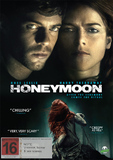 Honeymoon DVD
