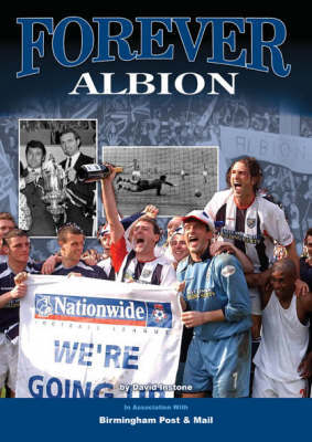 Forever Albion by David Instone