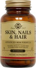 Solgar Hair Skin and Nails (60 Tablets)