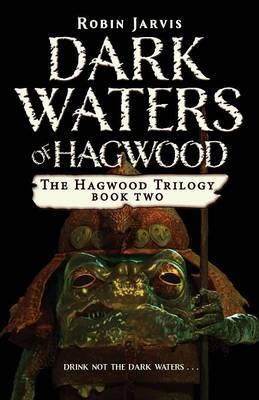Dark Waters of Hagwood by Robin Jarvis image