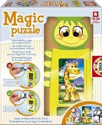 Educa: Magic Puzzle