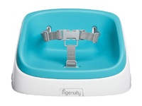 Ingenuity: Boost Me Up Toddler Seat - Teal