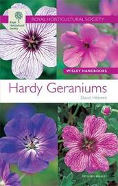 RHS Wisley Handbook: Hardy Geraniums image