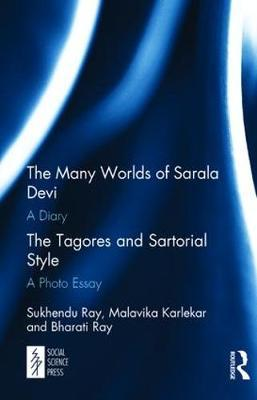 The Many Worlds of Sarala Devi: A Diary & The Tagores and Sartorial Style: A Photo Essay by Sukhendu Ray image