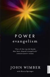 Power Evangelism by Kevin Springer