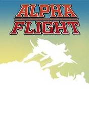 Alpha Flight By John Byrne Omnibus by Chris Claremont