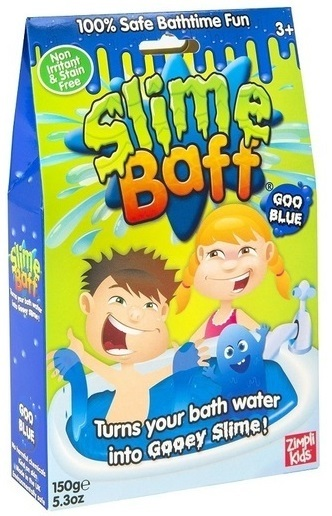 Slime Baff - Goo Blue image