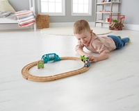 Thomas & Friends: Wooden Railway - Animal Park Set image