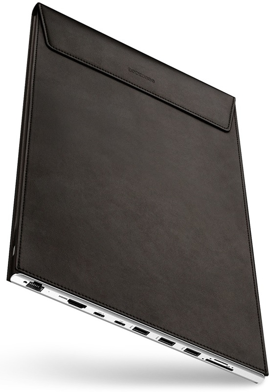 """DockCase A1 for MacBook 12"""" - Brown"""