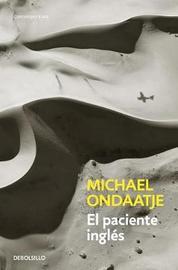 El paciente ingles by Michael Ondaatje